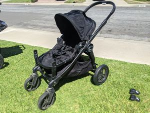 Baby Jogger City Select for Sale in Mission Viejo, CA