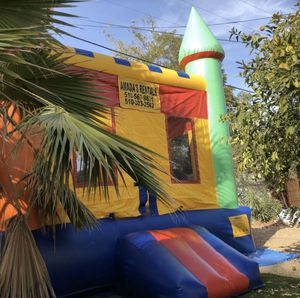BOUNCY HOUSES FOR ( SALE ) for Sale in Manteca, CA