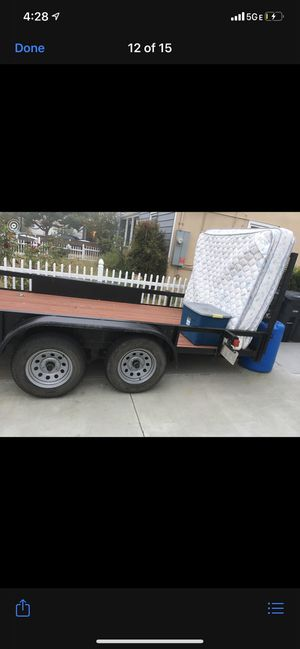 Utility trailer for Sale in Ramona, CA