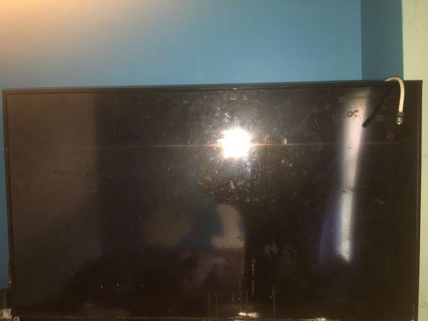 SMART Flat screen TV 40 inch