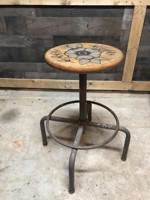 Custom Shop Stool for Sale in League City, TX
