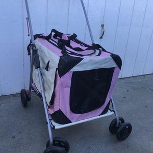DOG STROLLER 2&1 for Sale in Torrance, CA