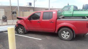 2008 Nissan frontier 4x4 for Sale in Phoenix, AZ