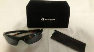 Champion Sunglasses Almost New for Sale in Montgomery, AL