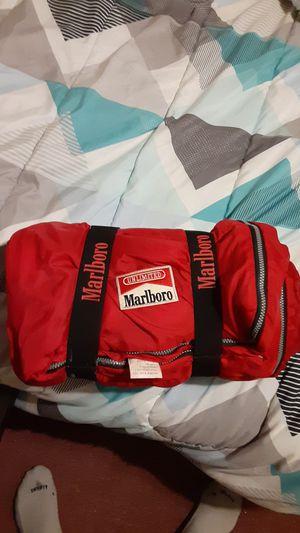 Marlboro Sleeping Bag for Sale in Pineville, LA