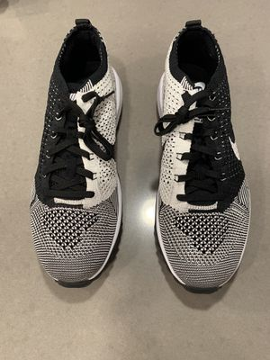 Nike Flynit Racer Golf Shoes size 9 for Sale in Mill Creek, WA