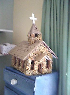 Hand. Crafted. Church for Sale in Raccoon Ford, VA