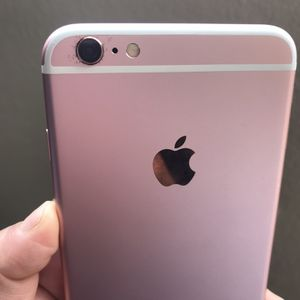iPhone 6s Plus Rose Gold 64GB for Sale in Henderson, NV