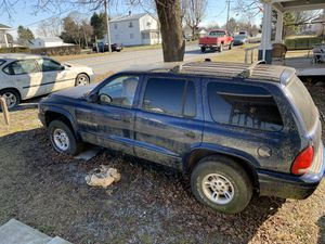 99 Dodge Durango for Sale in Charles Town, WV
