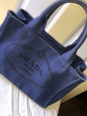 "Prada ""Canada canvas shopping bag"" for Sale in Elk Grove, CA"