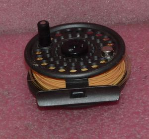 Vintage Sage 1200 Fly Fishing Reel for Sale in Raleigh, NC