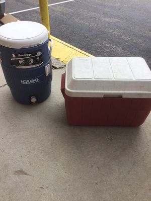 Coolers for Sale in Murray, UT