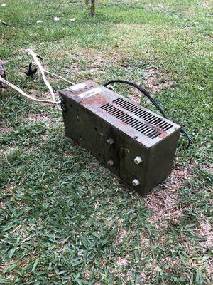 Progressive dynamics 30Amp power converter for Sale in Pico Rivera, CA