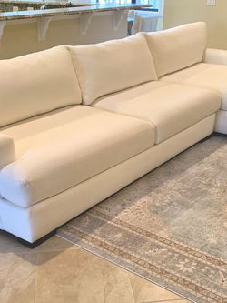 Sectional Sofa By Lee Industries for Sale in Orlando, FL