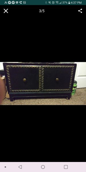 Accent Tables with Cabinets for Sale in Fontana, CA