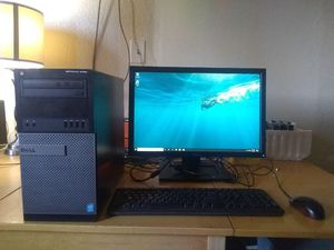 Personal Gaming PC for Sale in San Diego, CA
