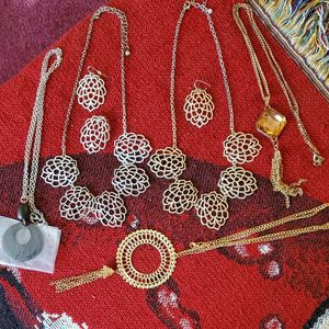 Ladies Necklaces for Sale in Columbia, SC