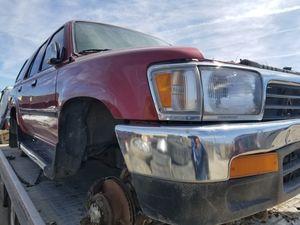 95 Toyota 4runner for Sale in Grand Junction, CO