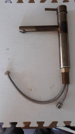 IKEA Hovskar Single-Leaver Mixer-Tap for Sale in Federalsburg, MD