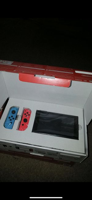 Selling Nintendo Switch for Sale in Germantown, MD