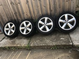 audi wheels for Sale in Chicago, IL