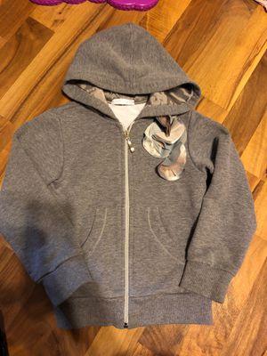 New Wojcik lady diamond jacket hoodie size 122 for Sale in Park Ridge, IL