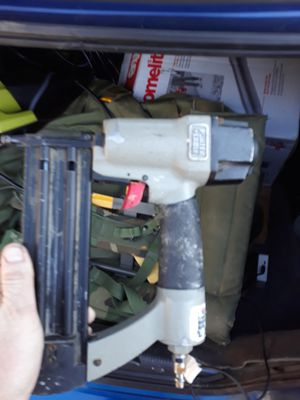 Finish nail gun for Sale in Watertown, MA