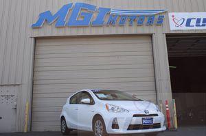 2012 Toyota Prius c for Sale in Sacramento, CA