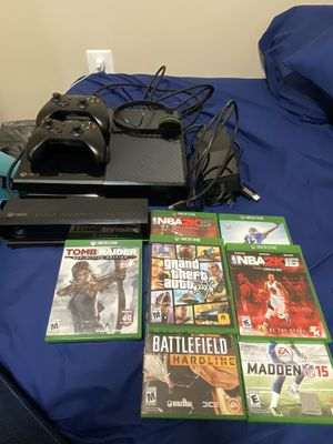 XboxOne - amenities included for Sale in Sewell, NJ