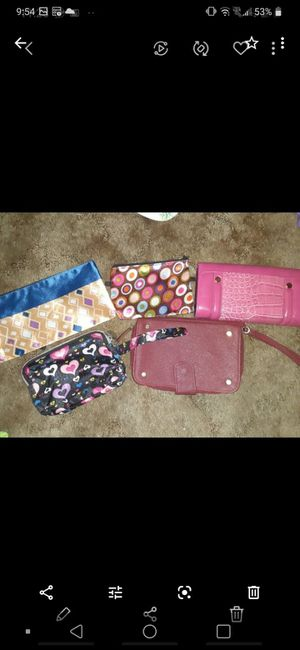 Wallets and bags for Sale in Batesburg-Leesville, SC