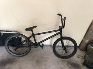 CULT BMX bike for Sale in Columbus, OH