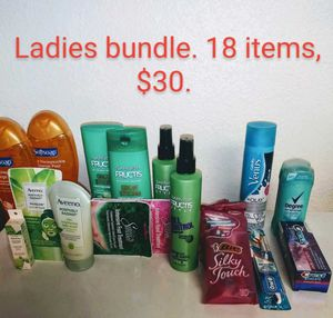 Hair and body for Sale in Peoria, AZ