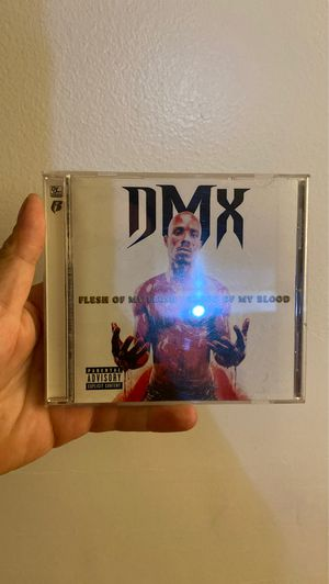 Dmx second album for Sale in Brooklyn, NY