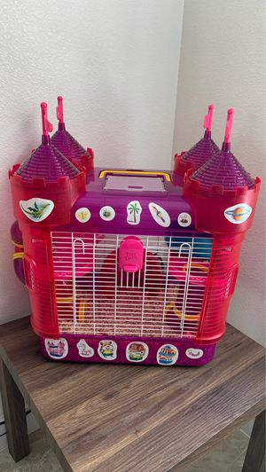 Hamster Cage for Sale in Kissimmee, FL