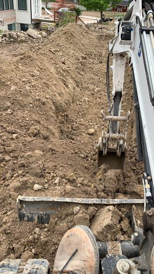 Excavation for Sale in West Valley City, UT