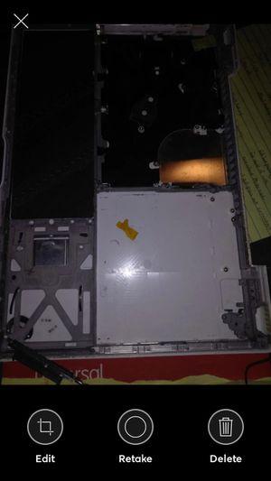 MacBook late 2008 white unibody parts for Sale in Montgomery, AL