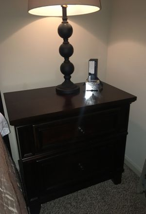 TWO NIGHTSTANDS for Sale in Nashville, TN