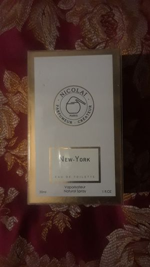 New- York by parfums de NICOLAI for Sale in Tampa, FL