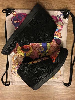 09151c7c099 Jordan 1 Retro High Los Primeros ds sz 10.5 for Sale in Andover