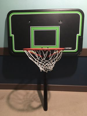 Basketball Hoop for Sale in Plano, TX