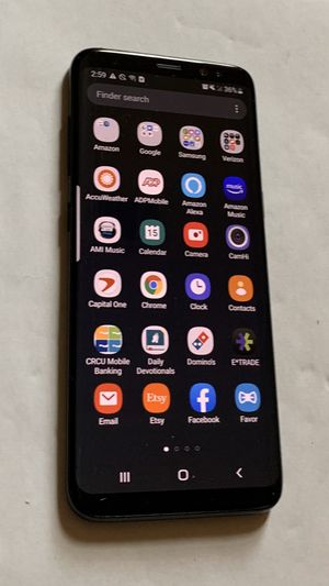 SAMSUNG GALAXY S8 - UNLOCKED FOR ANY CARRIER for Sale in Memphis, TN