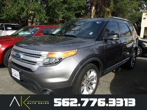 2011 Ford Explorer for Sale in Bell Gardens, CA