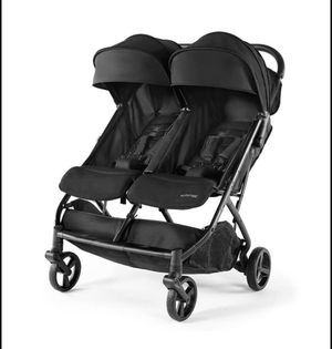 Summer Infant 3DPac Doublestroller for Sale in San Jose, CA