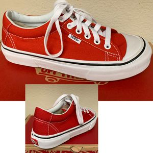 Vans style 29 - for woman's or boys ! for Sale in Montclair, CA