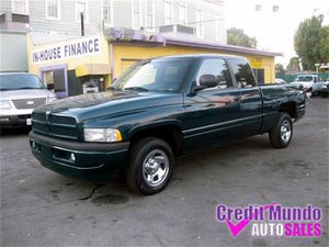 1998 Dodge Ram 1500 Laramie SLT for Sale in Los Angeles, CA