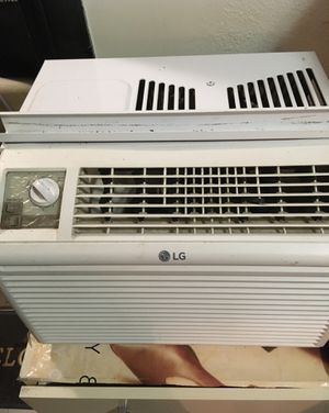 Lg air conditioner ac window unit for Sale in Los Angeles, CA