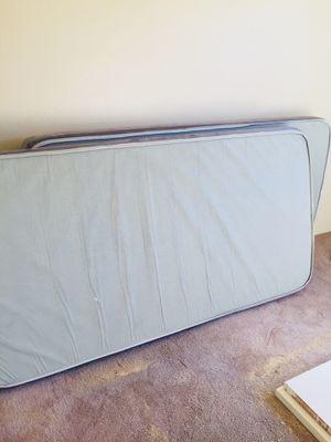Free 2 twin mattress for Sale in Burbank, CA