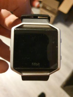 Fitbit Blaze for Sale in Maplewood, MN