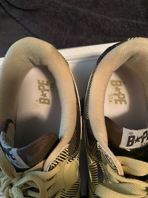 Bapesta shoes for Sale in Kennesaw, GA