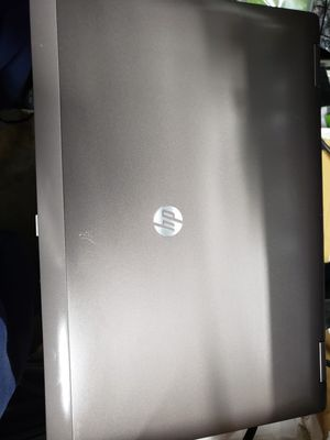 HP PROBOOK 6560b Intel Core i5 Bronze 15.6 Inch Business Laptop 8Gb for Sale in Capitol Heights, MD